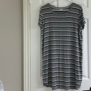 Garage Tee-Shirt Dress